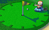Golf Solitaire - Tee Time Badge
