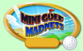 Mini Golf Madness
