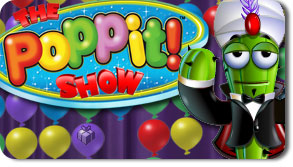 The Poppit! Show